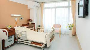 療養 型 病院
