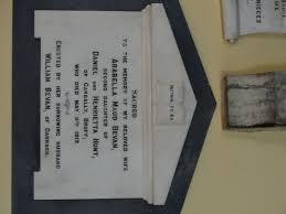 LI-BRCI-060   Historic Graves