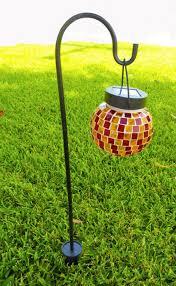 Lakeland The Home Of Creative KitchenwareSolar Mosaic Garden Lights