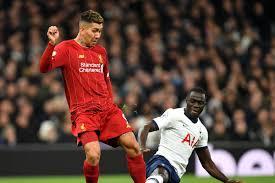 Liverpool 2, tottenham hotspur 1. Tottenham 0 Liverpool 1 Match Recap Liverpool Win A Tight One Against Spurs The Liverpool Offside