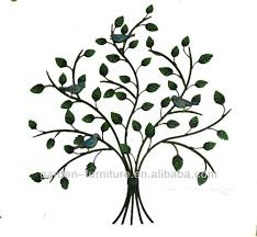 Black Iron Wall Decor Wall Decor Metal Tree Wall Decor Metal Tree Suppliers And