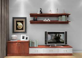 Wall Tv Decoration Wooden Cabinet Designs For Living Room Home Interior Design Tv