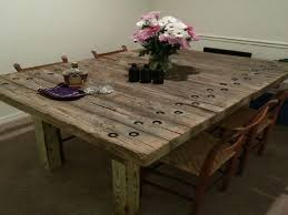 wooden dining room tables. Reclaimed Wood Dining Room Table Wooden Tables