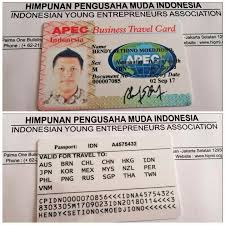 Apec Business Travel Card Renewal Awesome Application For Apec