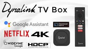 Dynalink TV Box Certified Android 10 TV Box Review