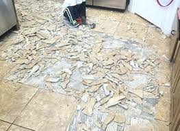 removing old floor tile how to remove tile flooring yourself with tips and tricks removing tile removing old floor tile how
