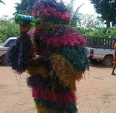 Masquerades invaded mosque, attacked worshippers in Ekiti