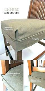 kitchen chair seat covers. Dining Chair Seat Covers Kitchen Cover Ideas  . A