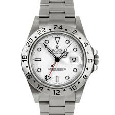 men inspiring preowned second hand luxury watches the watch mens breathtaking pre owned rolex mens explorer ii stainless steel watch tag heuer watches l full size