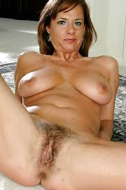 Xhamster hairy mature pussy