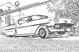 Small Picture Lowrider Cars on the Road Coloring Pages Lowrider Cars on the