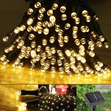 Snowfall Blizzard Led String Light Pin On Products