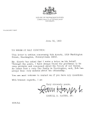 E Recommendation Letter From A Friend Images Of Template