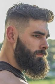 Funny Facial Hair Designs Pin By Josh Kelly On Mens Style Haircuts For Men Beard