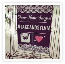 wedding hashtag generator Wedding Hashtags Letter M instagram wedding sign wedding hashtag letter n
