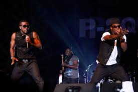 P Square Concert Live 2013 Africa Charts
