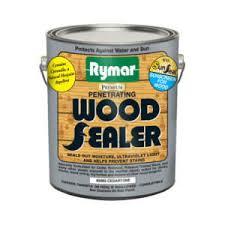 Rymar Stain Color Chart Rymar Premium Penetrating Wood Sealer