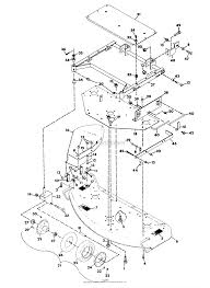Wiring diagram for gravely 812