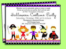 Blank Halloween Invitation Templates Free Halloween Invitation Templates Atlis Co