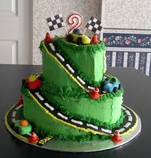 birthday cakes for boys cars. Wonderful For First Birthday Cakes Boy With Cars  Race Car Birthday Cake U2014 Childrenu0027s  Cakes In For Boys Cars