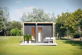 Small Picture Prefab Tiny House Design Ideas