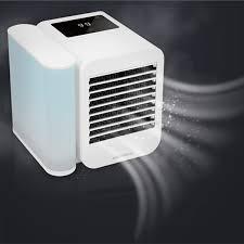 XIAOMI Quạt điều hòa không khí mini MICROHOO 6W 1000ml