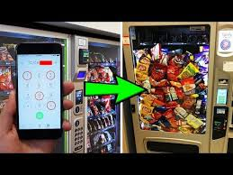 Vending Machine Hacks That Work New How To Hack Vending Machines You Will LIKE IT %48 Works Balbur