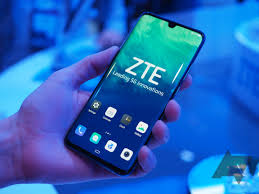 Download zte blade v10 official usb drivers for windows. The Zte Axon 10 Pro 5g Has Four Names Five Gees