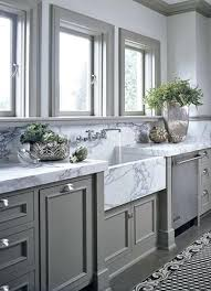 Dark Trim Light Walls Awesome White Kitchen Cabinets With Grey Walls Dark Grey Cabinets Grey Trim