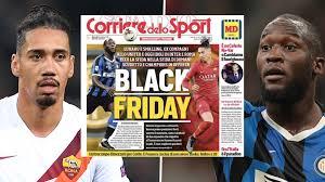 Roma e Milan contro il 'Corriere dello Sport':