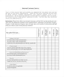 Sample Questionnaire Format For Survey Survey Example Paper Questionnaire Template Questionnaire