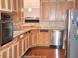 How To Build A Kitchen Cabinet Kitchen Cabinets 19 Diy Refacing Kitchen Cabinets Ideas