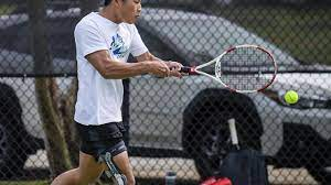 Cheng and Clem overcome knee injuries ...