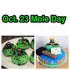 best mole day images chemistry science and  mole day is one week away get your mole cake on moleday · mole daychemistryproject ideasnerdycookingbaking