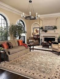 Living Room Rug Placement Extraordinary Area Rug In Living Room Images Of Living Rooms With Area Rugs Area