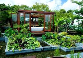 Small Picture 22 Fantastic Home Garden Interior Design rbserviscom