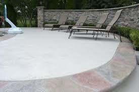 51 beautiful concrete patio cost per sq ft pics
