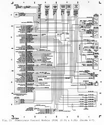 pcm wire diagram wiring diagram site 1992 pcm wiring diagram jeep cherokee forum gm hei firing order diagram 93 pcm jpg