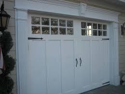 swing out garage doorsClingerman Doors  Custom Wood Garage Doors  Clearville PA