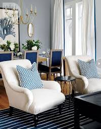 Colors That Go With Navy BlueNavy And White Living Room