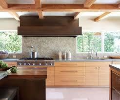 modern modern oak kitchen design. warm contemporary kitchens modern oak kitchen design :