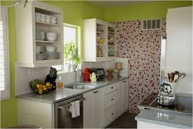 Decorating Small Kitchen Decorating Ideas For A Small Kitchen Thelakehousevacom