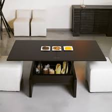coffee to dining convertible table