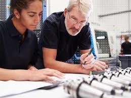 Industrial Engineering M S Online Nyu Tandon School Of