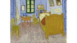 Kunst Zum Leben Erwecken Vincents Schlafzimmer In Arles Catawiki