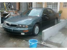 Used Car | Mitsubishi Diamante Panama 1997 | Mitsubishi diamante