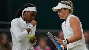Coco Gauff to miss Tokyo Olympics after ...