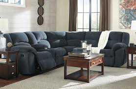RECL SECTIONAL 550x360