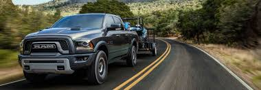 2013 Ram Towing Chart Show Me The 2018 Ram 1500s Towing Payload Specs