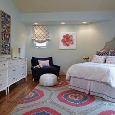 teen girls bedroom ideas bedroom eclectic with beige rug
